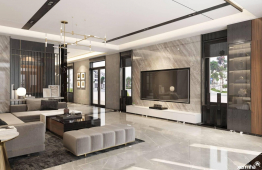 4 lưu ý khi thiết kế nội thất để nhà vừa đẹp vừa sang