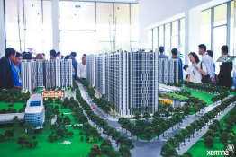 Kịch bản thị trường bất động sản trước diễn biến dịch COVID-19