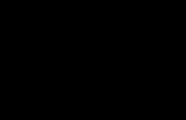 Mẫu thiết kế phòng khách căn hộ chung cư đẹp năm 2019