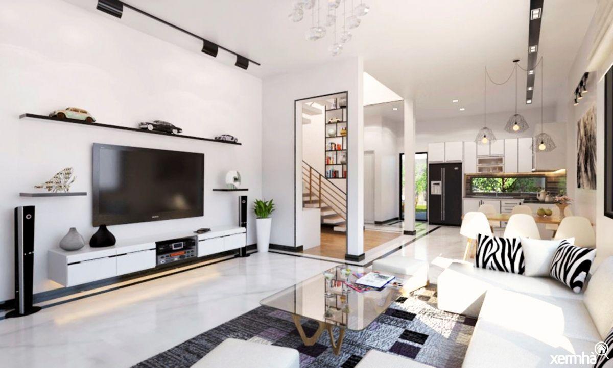 Ý tưởng thiết kế căn hộ chung cư