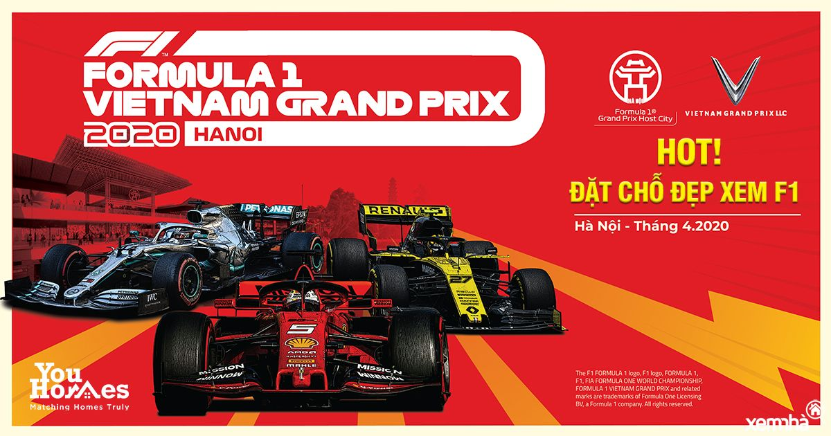 F1 Việt Nam