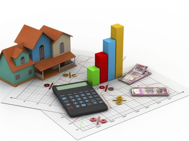 Thu hồi vốn trở thành bài toán khó với nhiều nhà đầu tư chung cư đang xây dựng