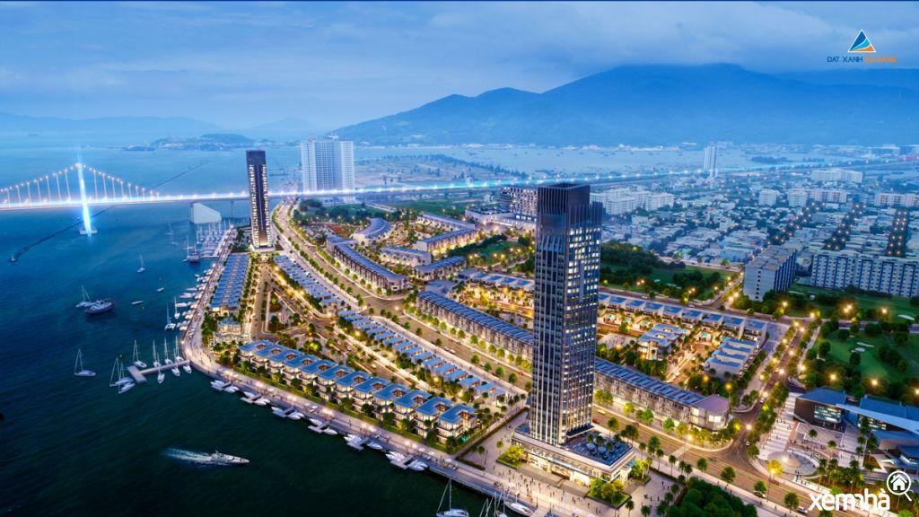 Toàn cảnh Bất động sản Đà Nẵng