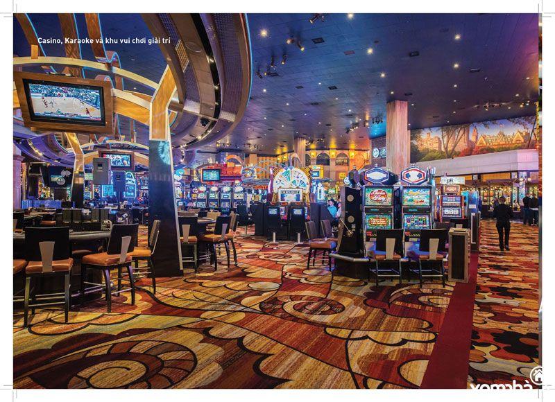 Casino Golden Lake