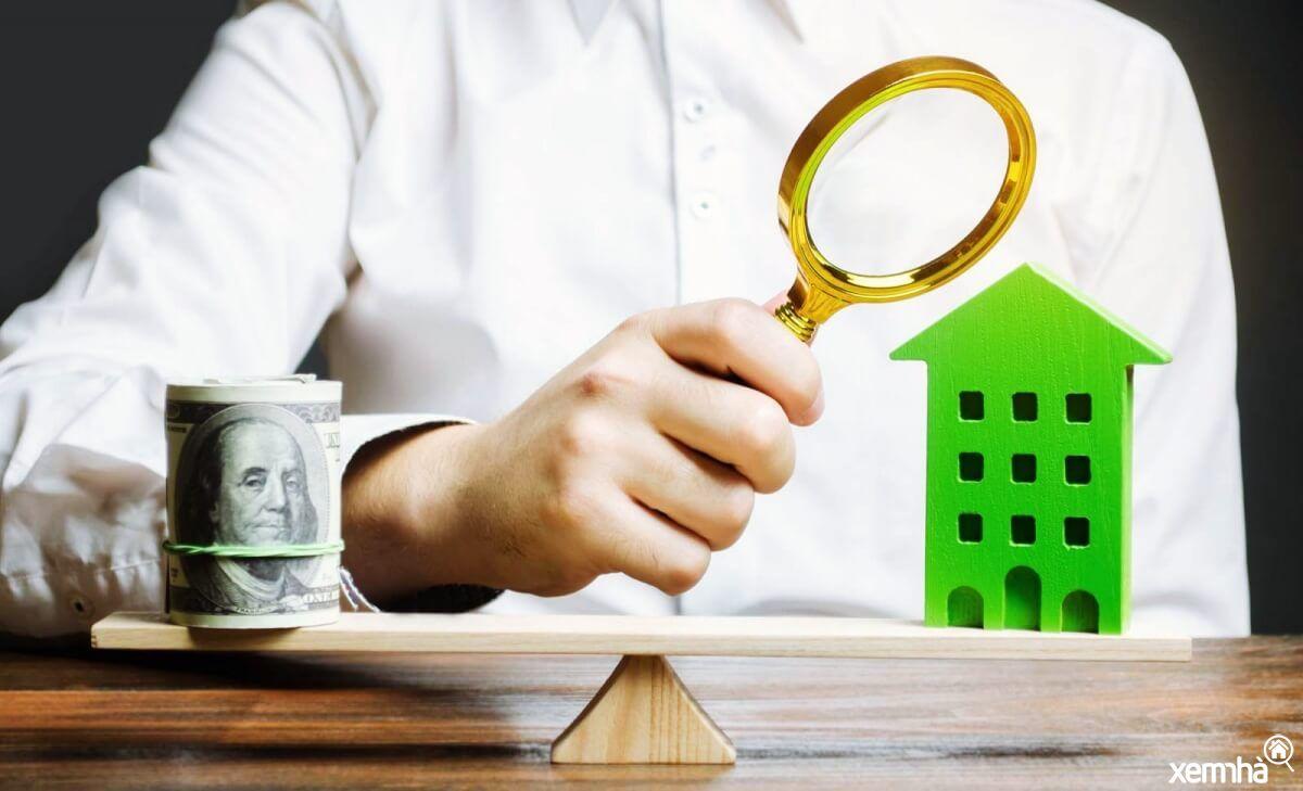 Cách kiểm tra pháp lý dự án chung cư