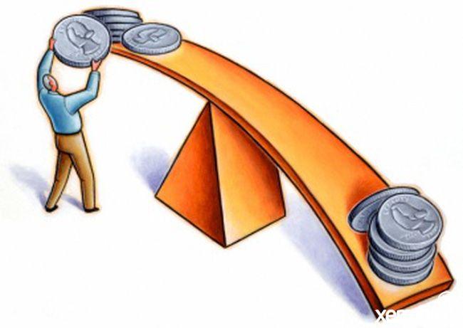 Cân đối tài chính
