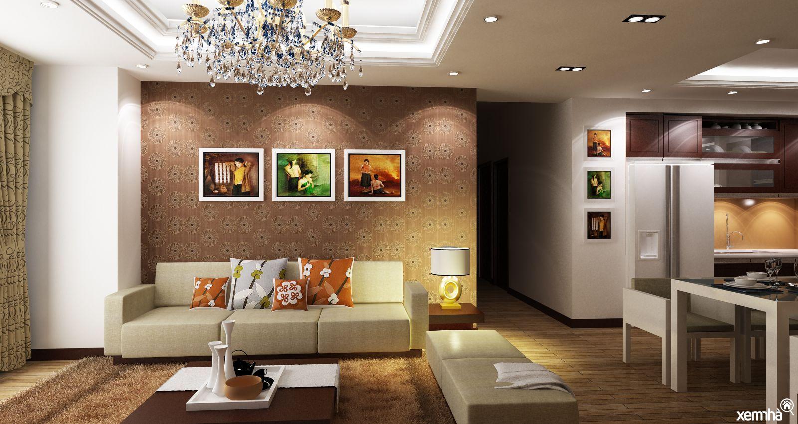 Bảo hành căn hộ chung cư