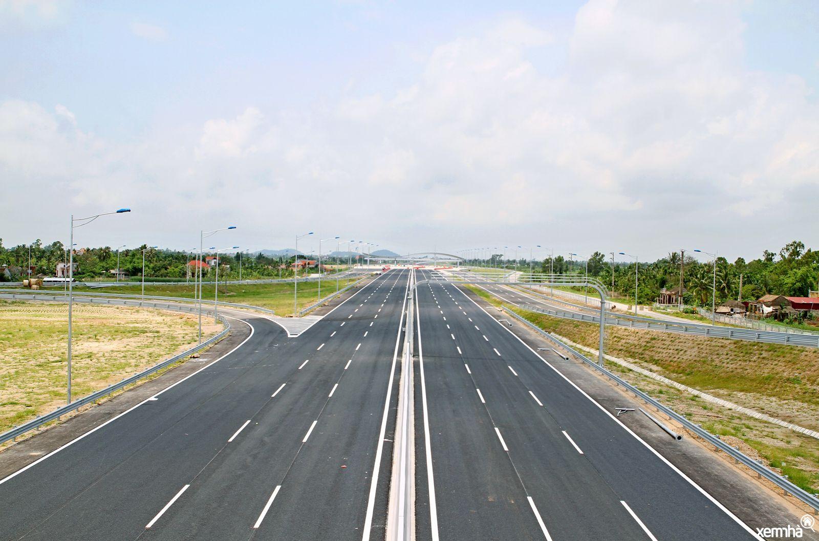 Cao tốc kết nối sân bay Long Thành với TPHCM
