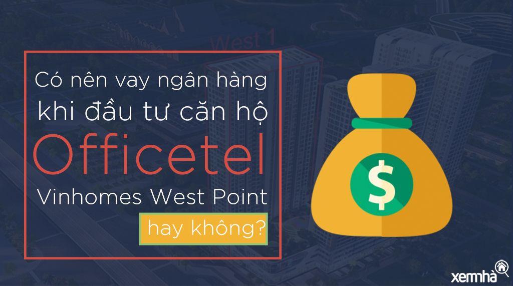 Lưu ý khi đầu tư sinh lời với Officetel dành cho người không chuyên