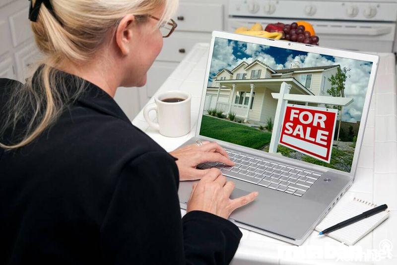 Đăng tin mua nhà