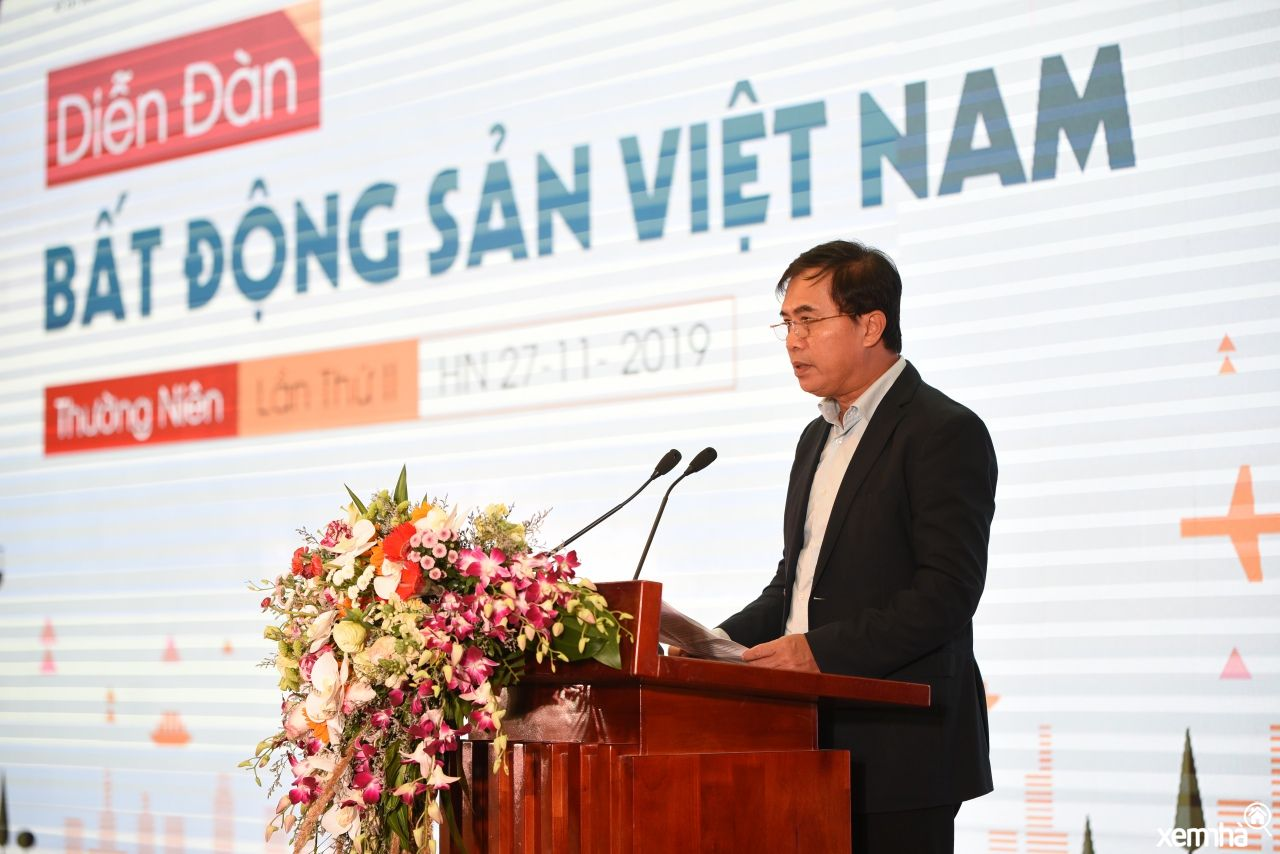 Diễn đàn BĐS Việt Nam