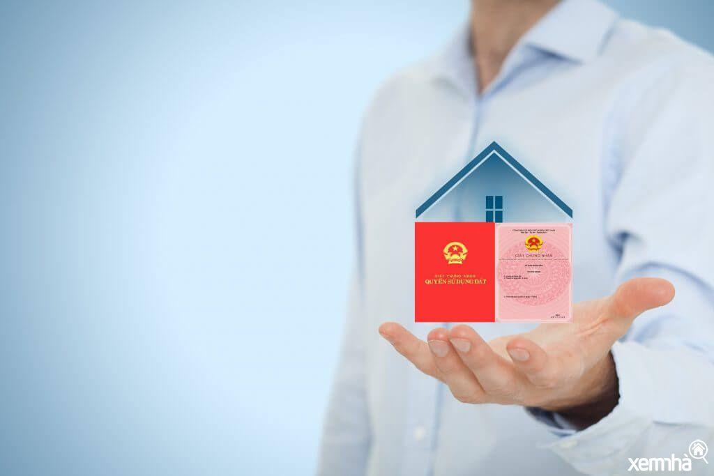 Những điều kiện để bàn giao căn hộ chung cư cho khách hàng