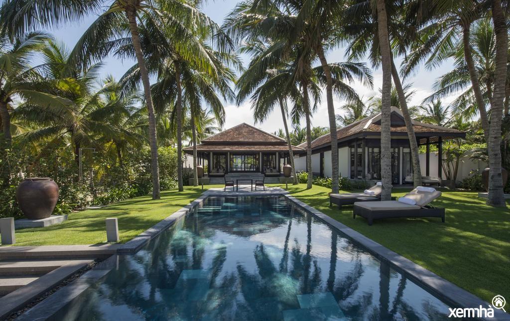 Four Seasons The Nam Hải Resort