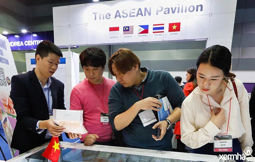 Giới nhà giàu Hàn Quốc mua nhà tại Việt Nam