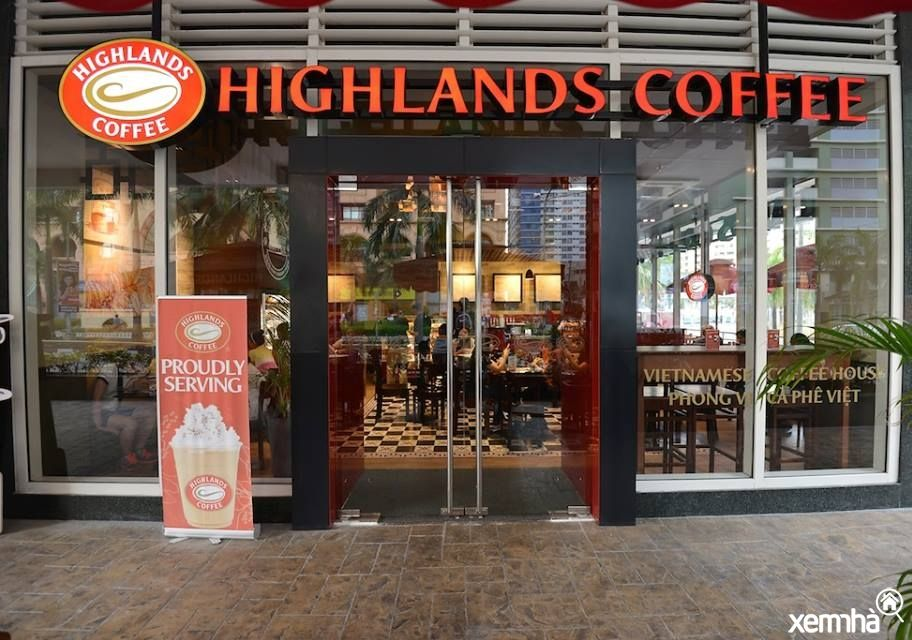 HightLands Coffe