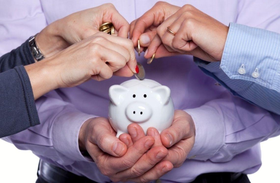 hợp đồng góp vốn mua nhà