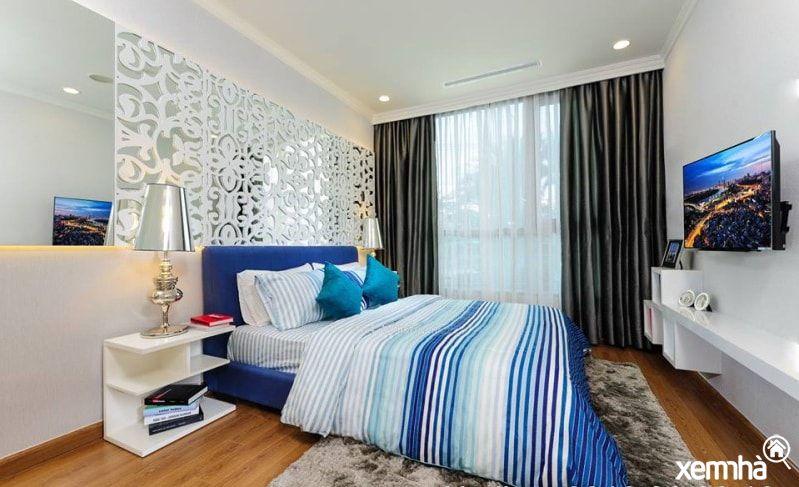 Phòng ngủ dự án imperiaSmartCity