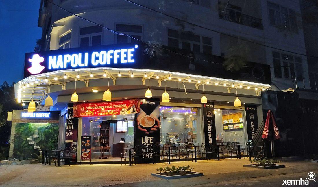 Napoli Coffe