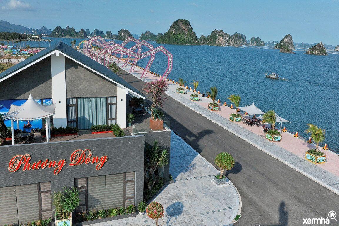 Nhà hàng Phương Đông Vân Đồn