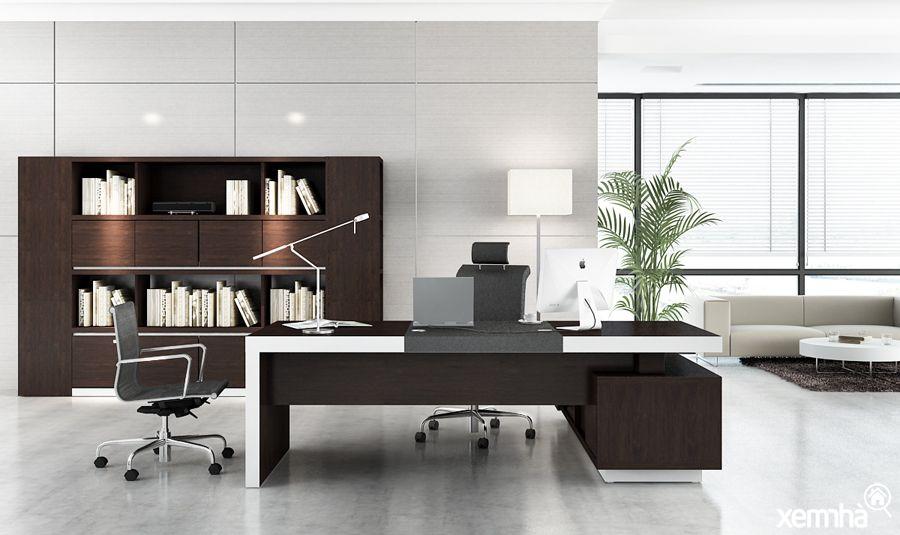 Phòng làm việc cho nhân viên cao cấp