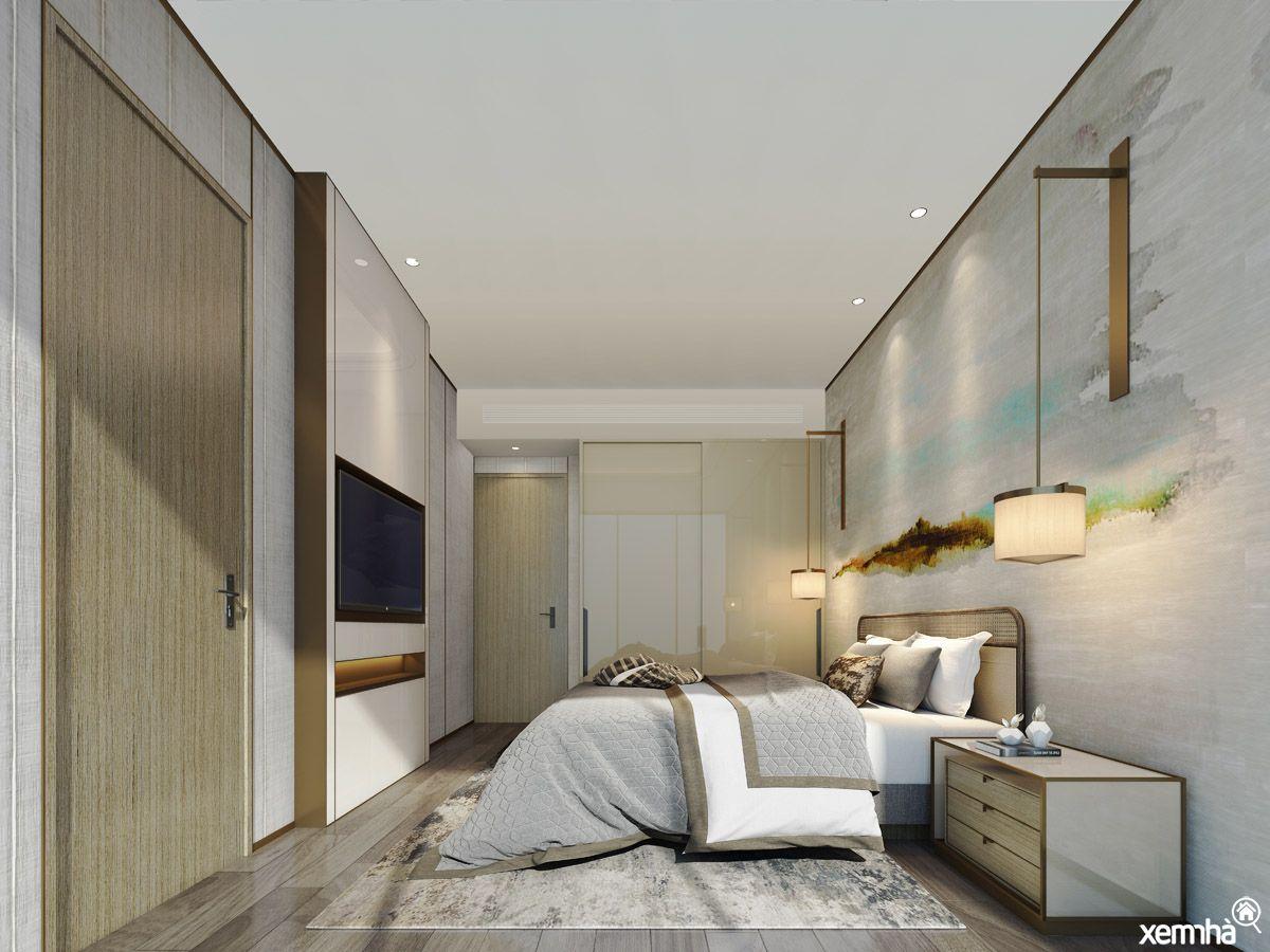 Phòng ngủ THEMARQ