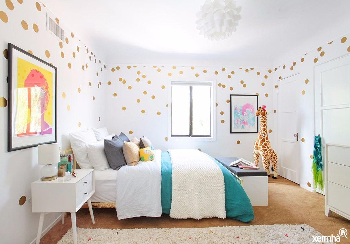 Phòng ngủ cho bé 10