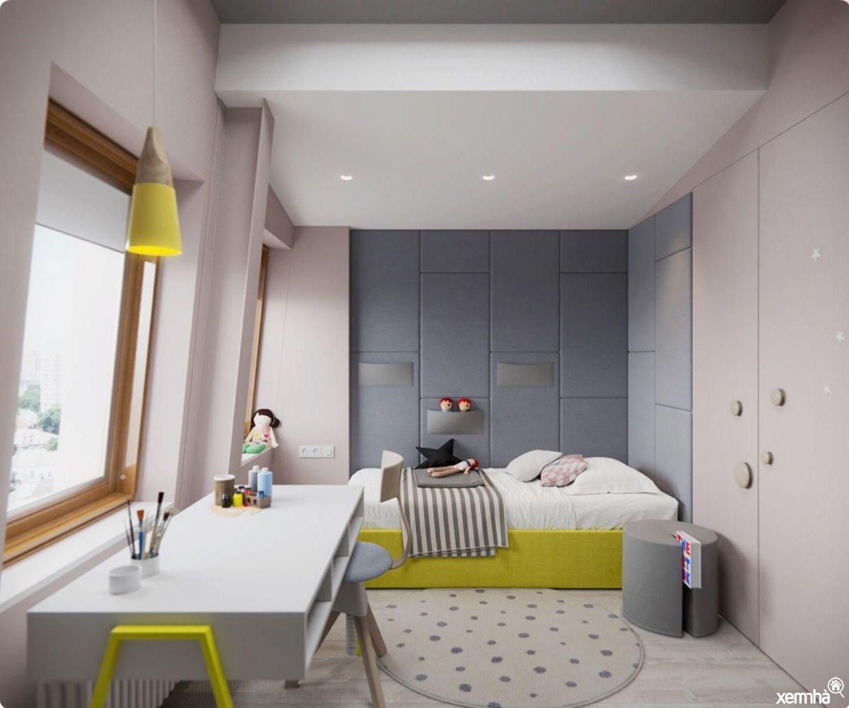 Phòng ngủ cho bé 8