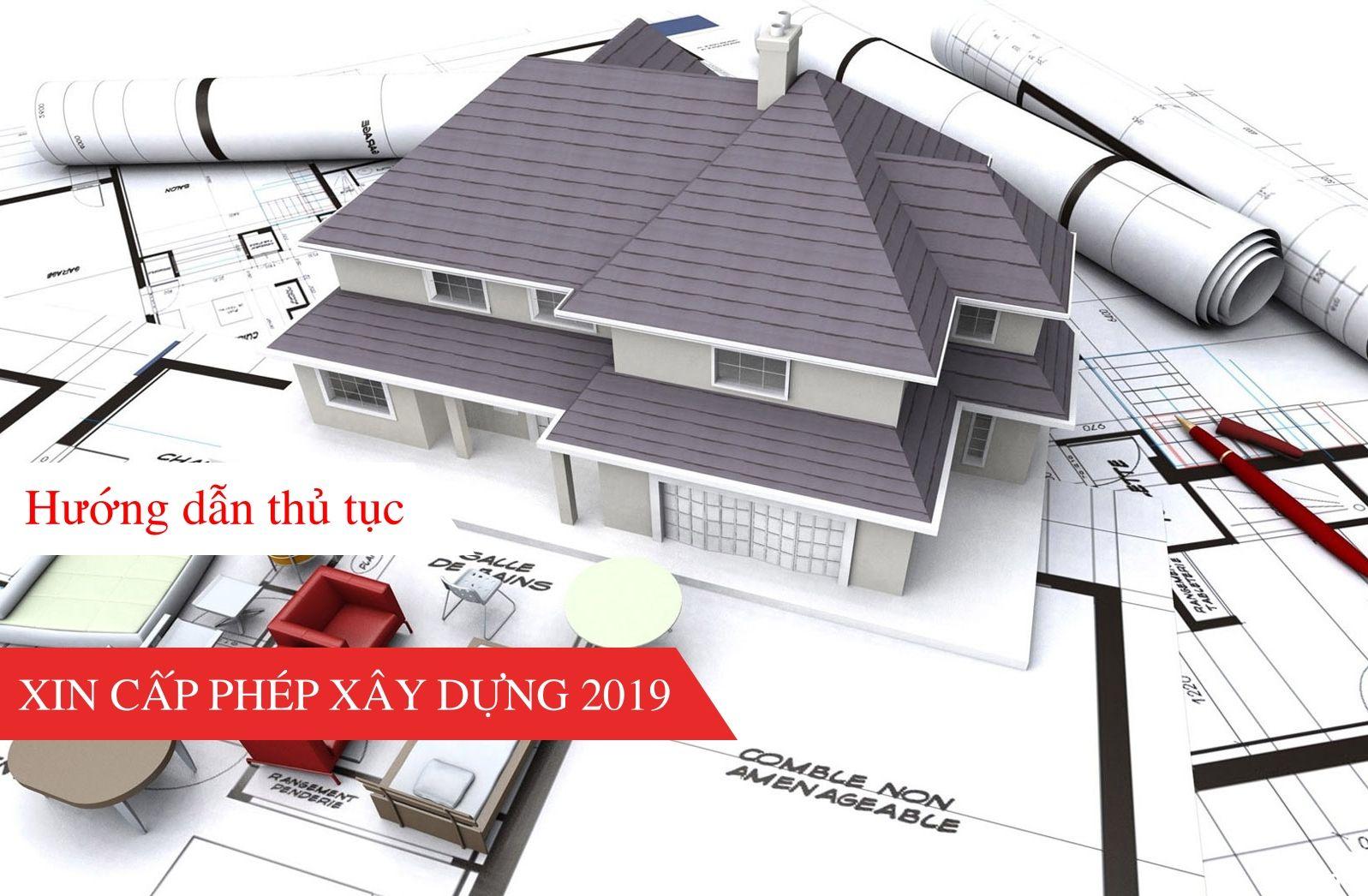 Thủ tục & quy trình xin cấp phép xây dựng nhà tại Hà Nội