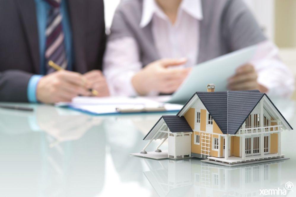 Dịch vụ tư vấn bất động sản
