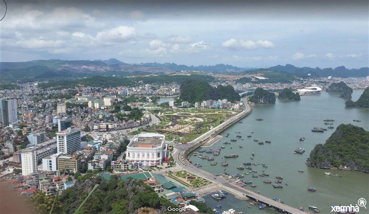 Vân Đồn Quảng Ninh