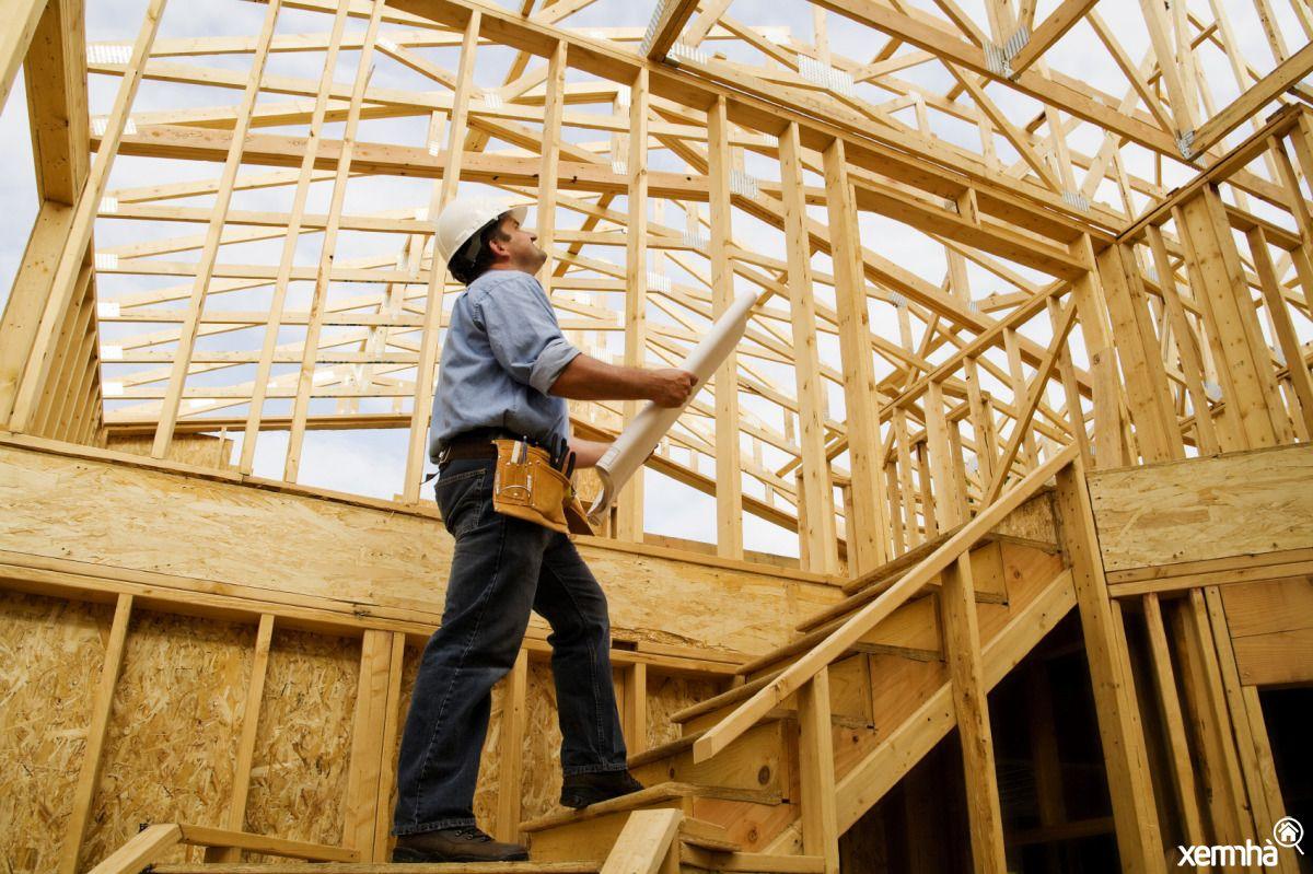 Tìm hiểu kiến thức về xây dựng